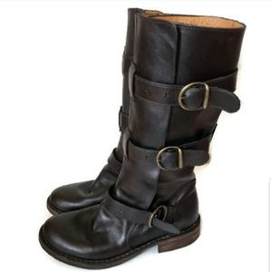 Fiorentini + Baker 7040 Eternity Boots sz 5/35